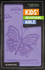 NIrV Kids Devotional Bible (Imitation Leather, Lavender - Case of 12)