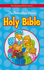 NIrV The Berenstain Bears Holy Bible (Hardcover - Case of 16)