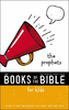 NIrV The Books of The Bible for Kids: The Prophets (Paperback - Case of 36)