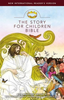 NIrV The Story for Children Bible (Hardcover - Case of 12)