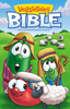 NIrV VeggieTales Bible (Hardcover - Case of 16)
