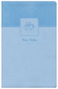 NIV Baby Keepsake Bible (Imitation Leather, Blue - Case of 24)