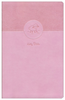 NIV Baby Keepsake Bible (Imitation Leather, Pink - Case of 24)