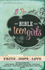 NIV Bible For Teen Girls (Hardcover - Case of 12)