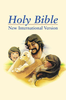 NIV Children's Bible (Hardcover - Case of 16)