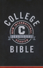 NIV College Devotional Bible (Hardcover - Case of 12)