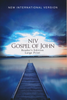 NIV Gospel of John, Large Print (Paperback - Case of 250)