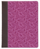 NIV Journal the Word Bible, LARGE PRINT (Imitation Leather, Pink/Brown - Case of 8)