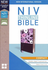 NIV Thinline Bible, Compact (Imitation Leather, Purple - Case of 36)