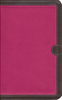 NIV Thinline Bible (Imitation Leather, Pink - Case of 20)