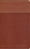 NIV Thinline Bible (Imitation Leather, Tan - Case of 20)