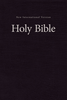 NIV Value Pew Bible (Hardcover, Black - Case of 16)