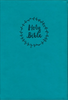 NIV Value Thinline Bible w/LARGE PRINT (Imitation Leather, Blue - Case of 20)