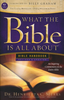 NIV What the Bible Is All About (Softcover - Case of 20)
