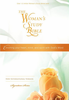 NIV Woman's Study Bible (Hardcover - Case of 12)