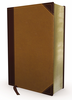 NIV Zondervan Study Bible, Personal Size (Imitation Leather, Brown/Tan - Case of 8)