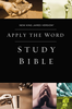 NKJV Apply the Word Study Bible (Hardcover - Case of 12)