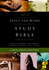 NKJV Apply the Word Study Bible, LARGE PRINT (Imitation Leather, Brown - Case of 8)