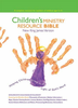 NKJV Children's Ministry Resource Bible (Hardcover - Case of 12)