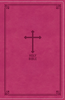 NKJV Deluxe Gift Bible (Imitation Leather, Pink - Case of 20)