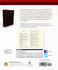 NKJV Journal The Word Bible, LARGE PRINT (Bonded Leather, Brown - Case of 10)