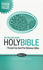 NKJV Personal Size End-Of-Verse Reference Bible, GIANT PRINT (Imitation Leather, Turquoise - Case of 12)