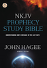NKJV Prophecy Study Bible (Hardcover - Case of 12)