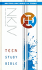 NKJV Teen Study Bible (Hardcover - Case of 12)