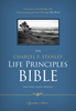 NKJV The Charles F. Stanley Life Principles Bible (Hardcover - Case of 12)