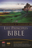 NKJV The Charles F. Stanley Life Principles Bible, Indexed (Bonded Leather, Black - Case of 12)