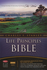 NKJV The Charles F. Stanley Life Principles Bible, Indexed (Bonded Leather, Burgundy - Case of 12)
