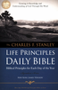 NKJV The Charles F. Stanley Life Principles Daily Bible (Paperback - Case of 12)