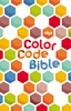 NKJV The Color Code Bible (Hardcover - Case of 12)