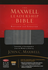 NKJV The Maxwell Leadership Bible (Imitation Leather, Gray - Case of 12)
