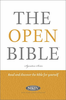 NKJV The Open Bible (Hardcover - Case of 12)