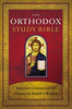 NKJV The Orthodox Study Bible (Hardcover - Case of 12)
