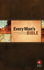 NLT Every Man's Bible (Hardcover - Case of 12)