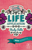 NLT Girls Life Application Study Bible (Softcover - Case of 12)