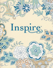 NLT Inspire Bible: The Bible for Creative Journaling (Softcover - Case of 12)