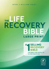 NLT Life Recovery Bible, LARGE PRINT (Hardcover - Case of 8)