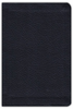 NRSV Go-Anywhere Compact Thinline Bible w/Apocrypha (Bonded Leather, Navy - Case of 20)
