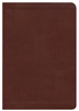 NRSV The C.S. Lewis Bible (Bonded Leather, Brown - Case of 12)