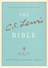 NRSV The C.S. Lewis Bible (Hardcover - Case of 12)