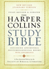 NRSV The HarperCollins Study Bible (Hardcover - Case of 10)