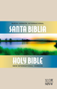 "<span style=""font-weight: bold; color: #B20606;"">Sale</span> - NVI/NIV Spanish/English Bible (NVI/NIV Biblia Bilingue) (Softcover - Case of 10)"
