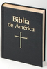 Spanish Bible of America (Biblia de America) (Hardcover, Black - Case of 12)