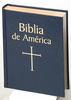 Spanish Bible of America (Biblia de America) (Hardcover, Blue - Case of 12)