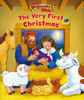 The Beginner's Bible: The Very First Christmas (Paperback - Case of 120)