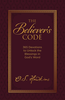 The Believer's Code: 365 Devotions to Unlock the Blessings in God's Word (Hardcover - Case of 20)
