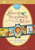 The Jesus Storybook Bible Animated DVD, Vol. 1 (DVD - Case of 30)
